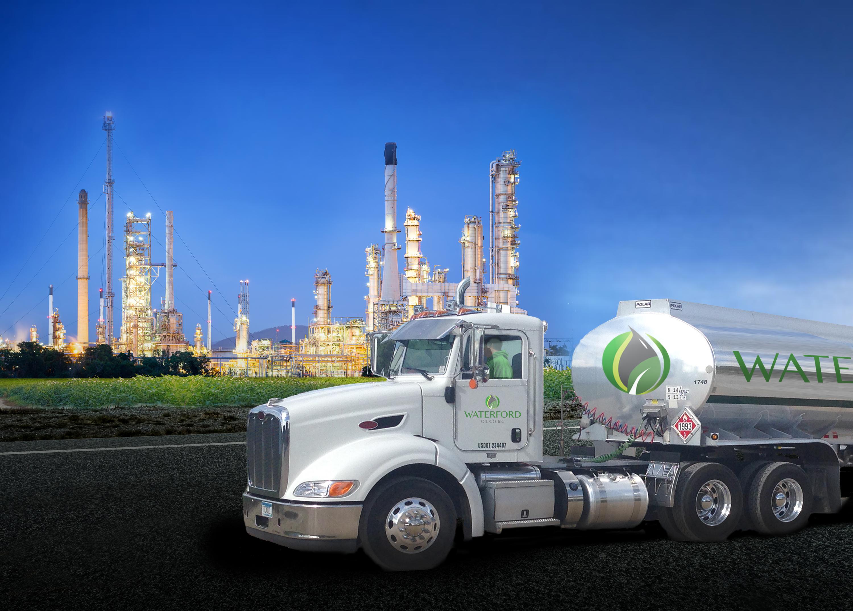 Gasoline diesel fuel delivery services