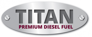 Titan diesel fuel fleet delivery