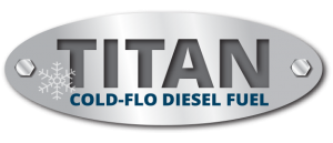 Titan cold-flo diesel fuel