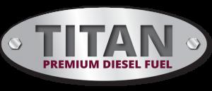 Titan premium diesel fuel